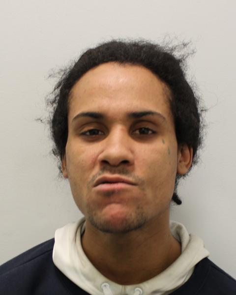 Appeal to trace wanted male,  Audeen Garwood