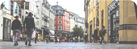 Studieresa till Köpenhamn med fokus på trygghet och stadsplanering 18-19 mars