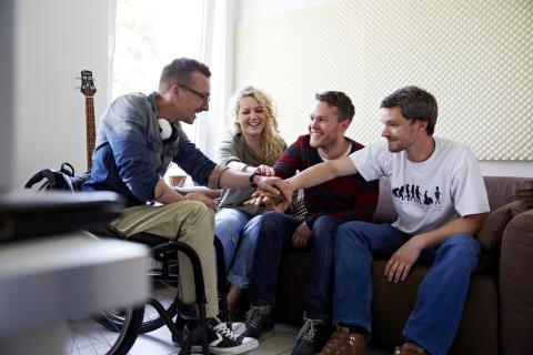 Kassel: Glückspilz gewinnt 250.000 Euro bei Aktion Mensch