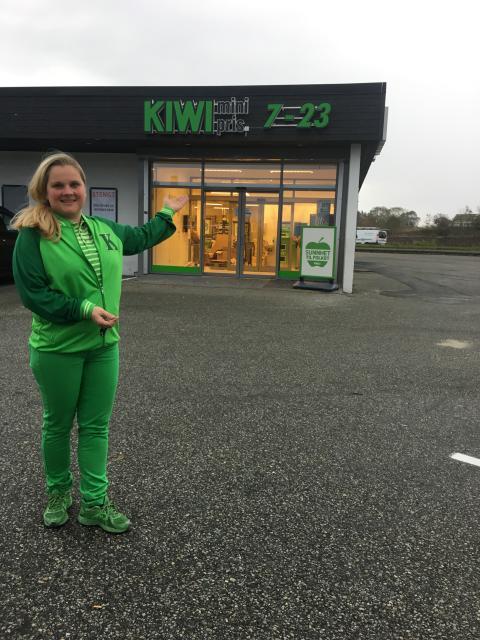 Åpner Hundvågs andre KIWI-butikk