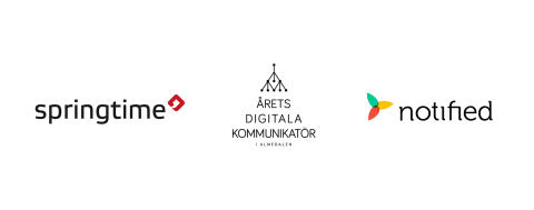 Lyckas med digital kommunikation i Almedalen!