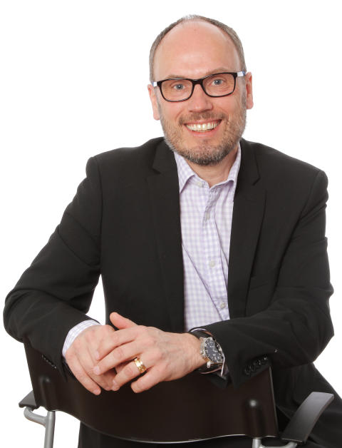 Stefan Fleron - Country Manager, Sweden
