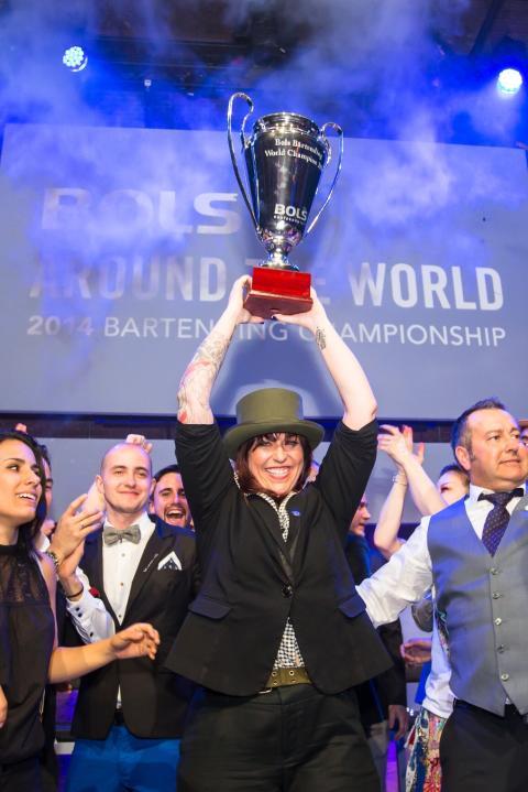 Kate champion