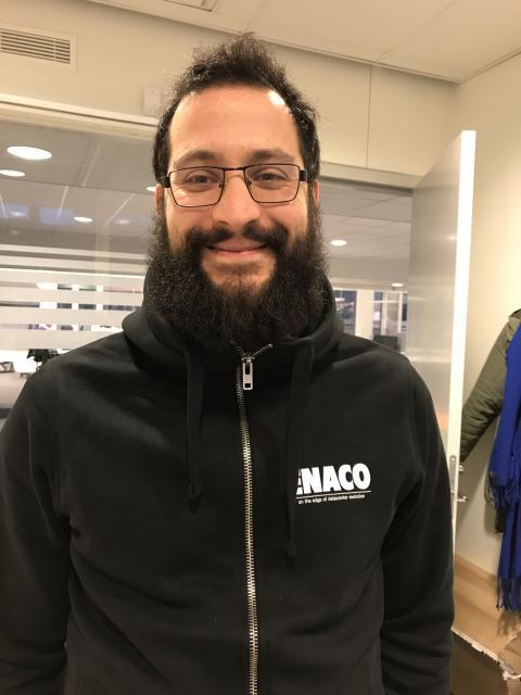 ENACO förstärker teknikorganisationen i Solna