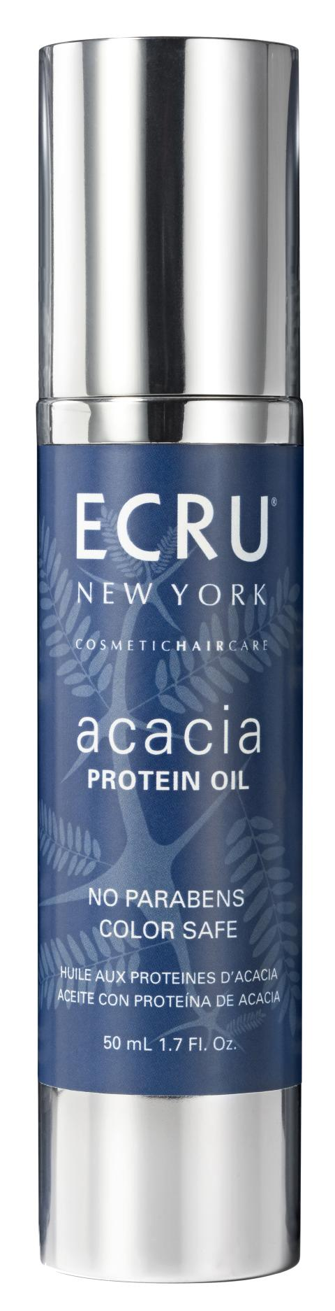 Acacia Protein Oil