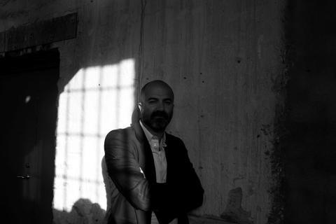 Aleksander Motturi - Nominerad i Tidningen Vi:s litteraturpris 2012