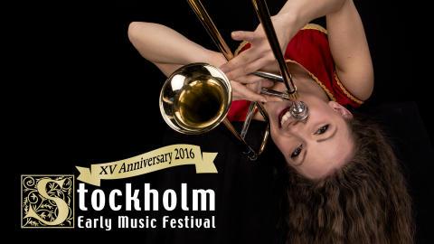 Jubileum för den tidiga musikens högtid!
