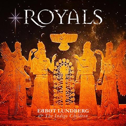 Royals artwork