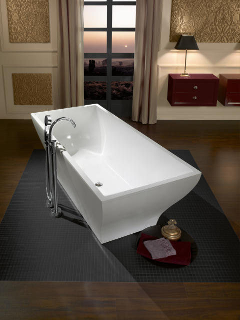 Luxury in the Bathroom La Belle