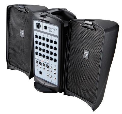 Fender® Passport PD-300 Pro