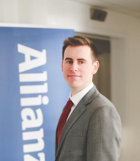 Allianz appoints new motor manager in Manchester