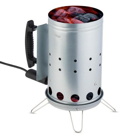Fegefeuer Elektrischer Kohleanzünder 10030525