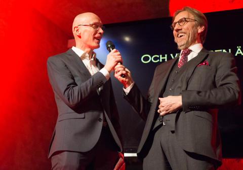 Årets Ekonomichef och vinnare av Guldkronan