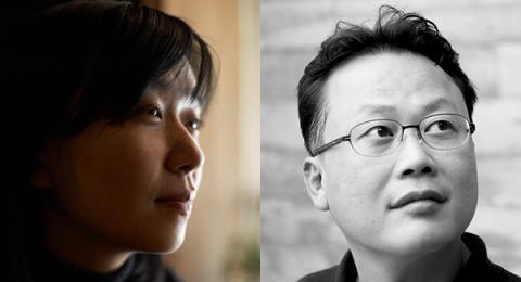 Pressmeddelande Prisbelönta Han Kang kommer till årets Bokmässa