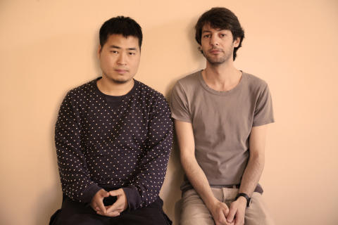 Boaz Katz and Qian Jiang, Studio Dejawu