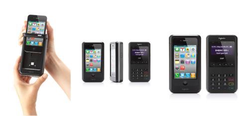 PayEx levererar mobil kassa- och betallösning till Strömma och Hemglass
