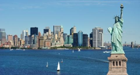 Fred. Olsen offers 'sneak peek' of 2020/21 cruise programme with launch of 'American Waterways in the Fall with New York' sailing