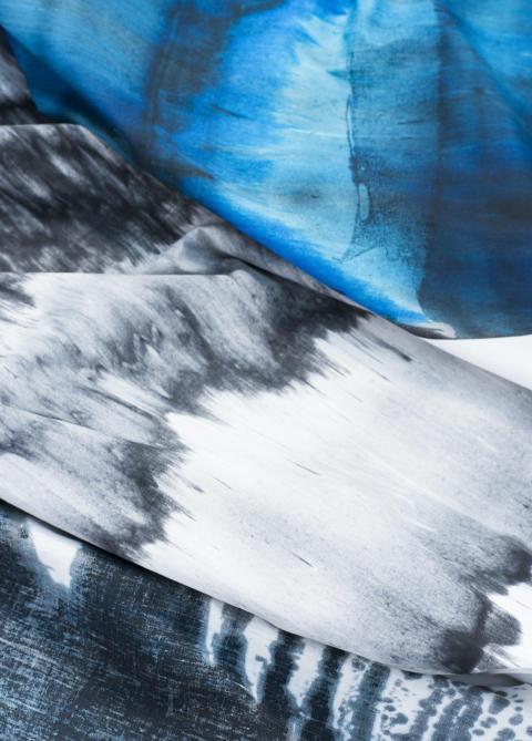 EXIT16 - Caisa Nordenståhl, textildesign