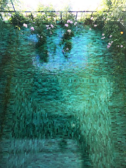 Yves Saint Laurent Museum Marrakech_Source NOSADE
