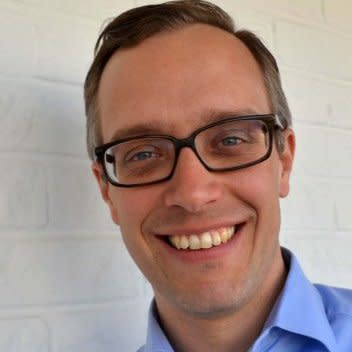 Ny VD för Bröderna´s - Jonas Wiklund