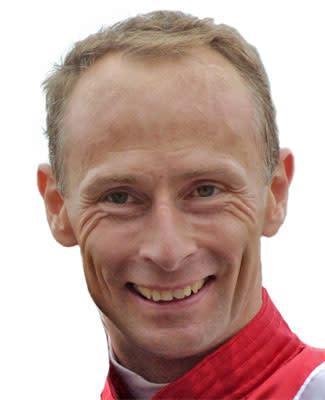 Nicholas Cordrey blir ny sportchef för Svensk Galopp