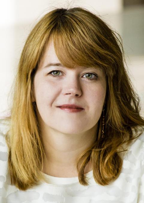 Elisabeth Sjaastad