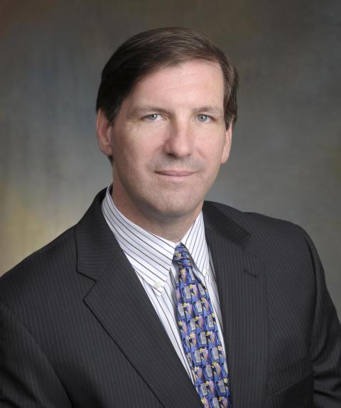 Mike Antonovich nombrado Director General de Eutelsat Americas