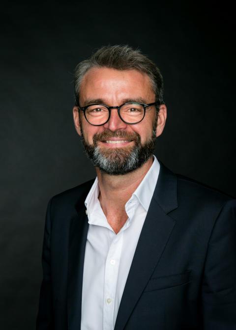 Google-Manager Lars Lehne kommt als Nachfolger von Marco Seiler zur SYZYGY Gruppe