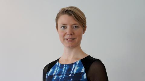 Anna Wallerman