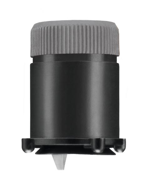 testoFix – nytt givarfäste för stabil montering av rökgasgivare