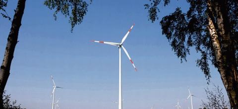 PNE buys Siemens' WKN stake