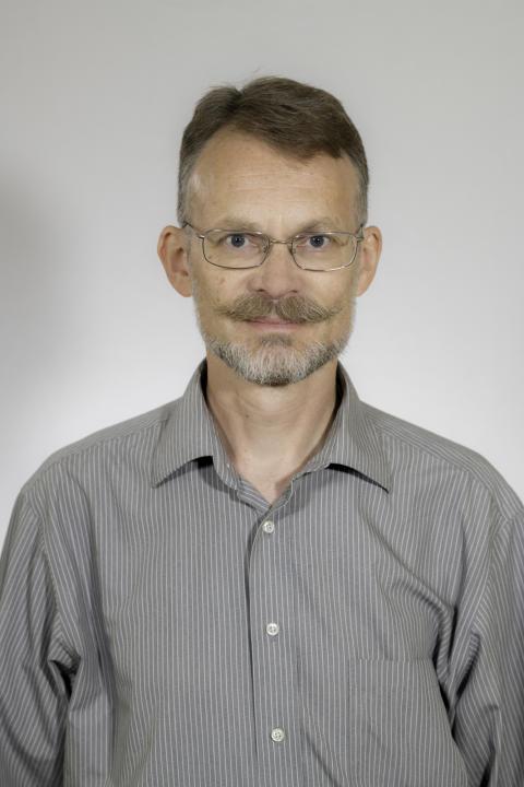 Erik Agrell