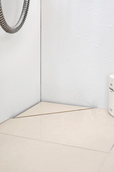 unidrain® - Elegant golvavlopp