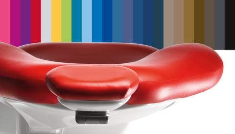 What do colours say about your dental practice?