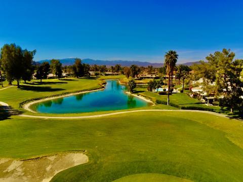 Tag på golfophold i hele verden