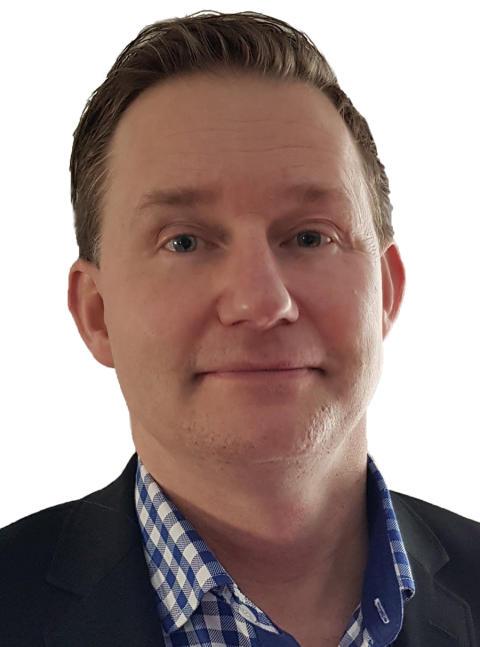 Mikael Fjellström ny VD på Castra Mellansverige!