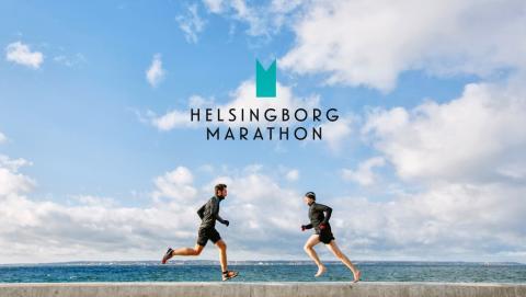 Dole huvudsponsor för Helsingborg Marathon