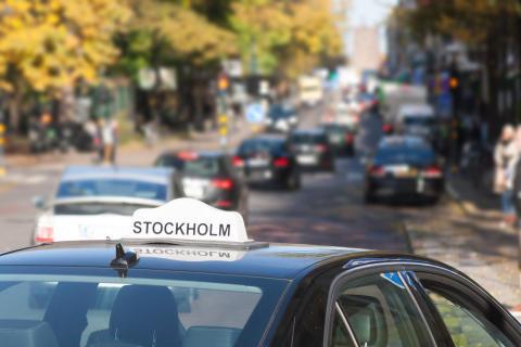 Inbjudan till pressträff med Stockholms trafikborgarråd Daniel Helldén: Stockholm snabbar på omställningen till fossiloberoende fordonsflotta med hjälp av nytt näringslivsinitiativ