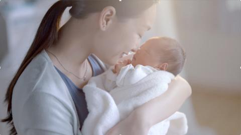 Huggies Helps Moms-to-be in Vietnam Prepare for the First Touch