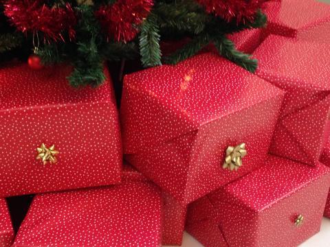 Så hanterar du dina sociala kanaler över jul