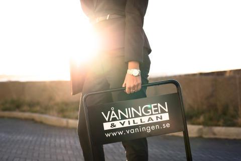 Våningen & Villan öppnar nytt kontor i World Trade Center Malmö