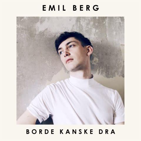 """Emil Bergs """"Borde kanske dra"""" – en låt om baksidan med nätdejting"""