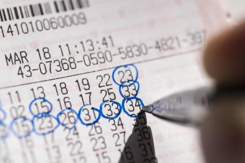 Lotto: 15 mio. kr. til Ringsted og 1 mio. kr. til henholdsvis Dragør og Viborg