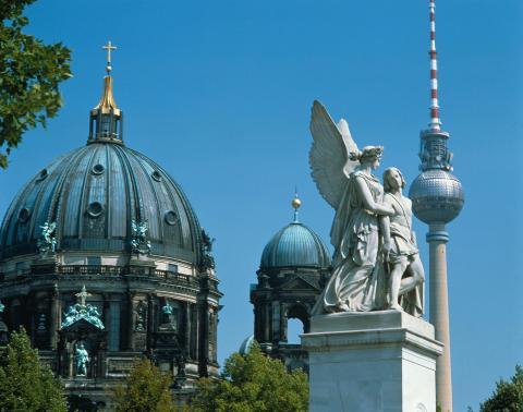 Tyskland spränger 400-miljonersgränsen