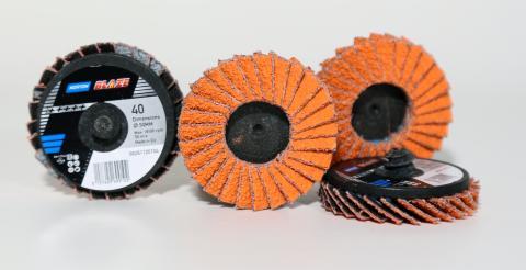 Nya minilamellrondeller BLAZE - Produkt 1