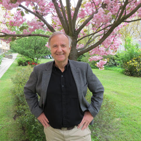 Thomas Ekbom ny styrelseordförande i Skyddsvärnet