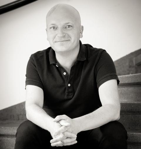 Anders Lundin - arkitekt Griab AB