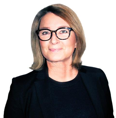 Johanna Kjellberg – ny CIO på Grant Thornton
