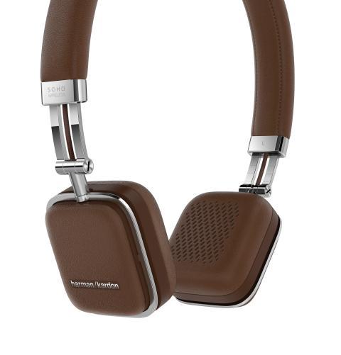 Harman Kardon Soho Wireless Brown