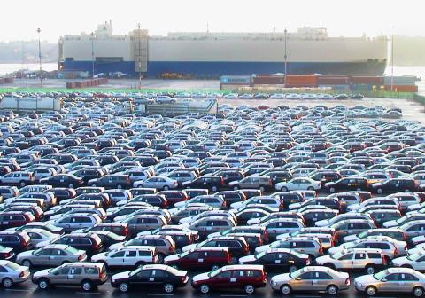 Välkommen på presskonferens: Vem tar över bilterminalen i Göteborgs Hamn?